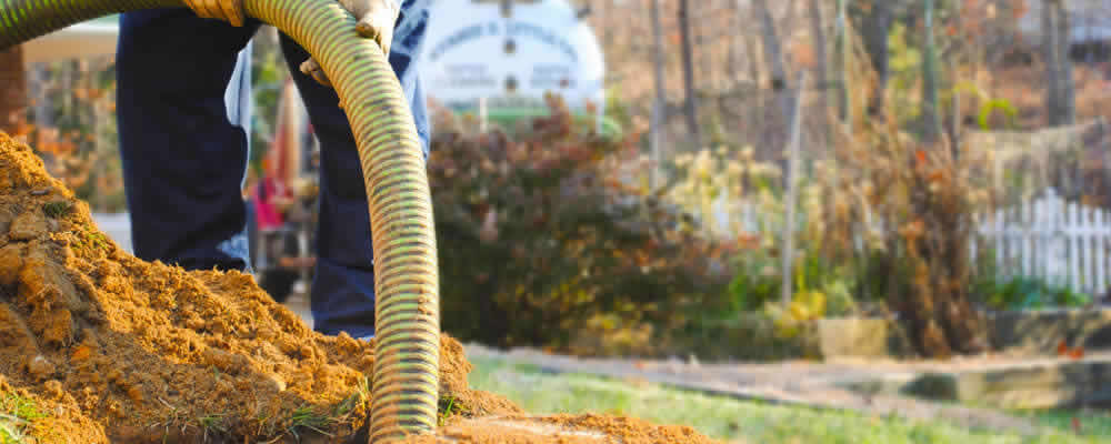 septic tank cleaning in Fort Lauderdale FL